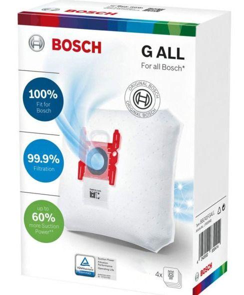 پاکت جاروبرقی بوش مدل BBZ41FGALL