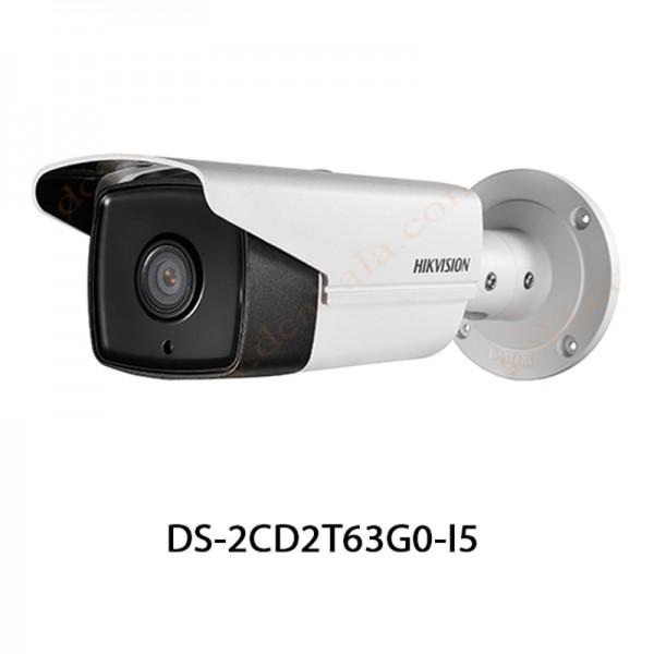 دوربین IP هایک ویژن مدل DS-2CD2T63G0-I5