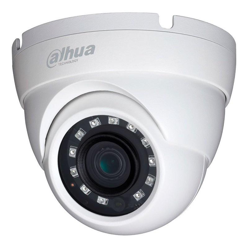دوربین دام داهوا ۴٫۱ mp مدل DH-HAC-HDW1400MP