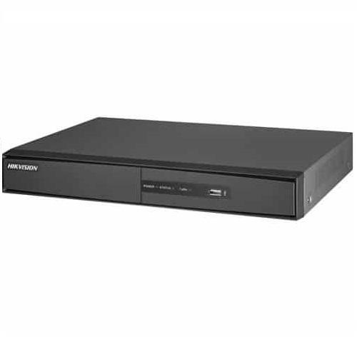 دستگاه ۸ کانال NVR هایک ویژن مدل DS-7108NI-Q1/8P/M