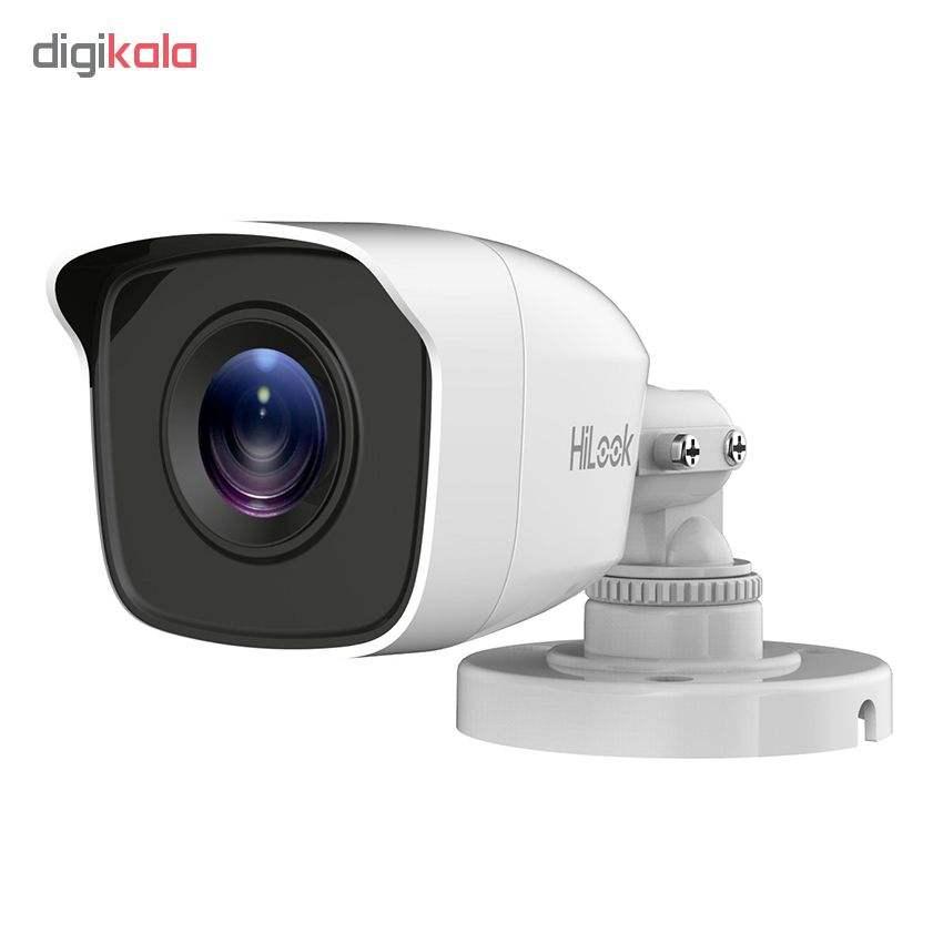 دوربین توربو HD هایلوک مدل THC-B120-M
