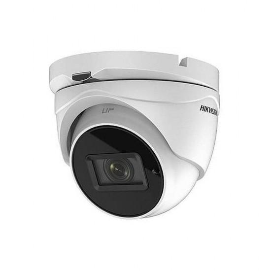 دوربین توربو میکروفون دار هایک ویژن مدل DS-2CE76H0T-ITMFS