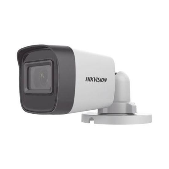 دوربین میکروفون دار DS-2CE16D0T-ITFS توربو HD هایک ویژن