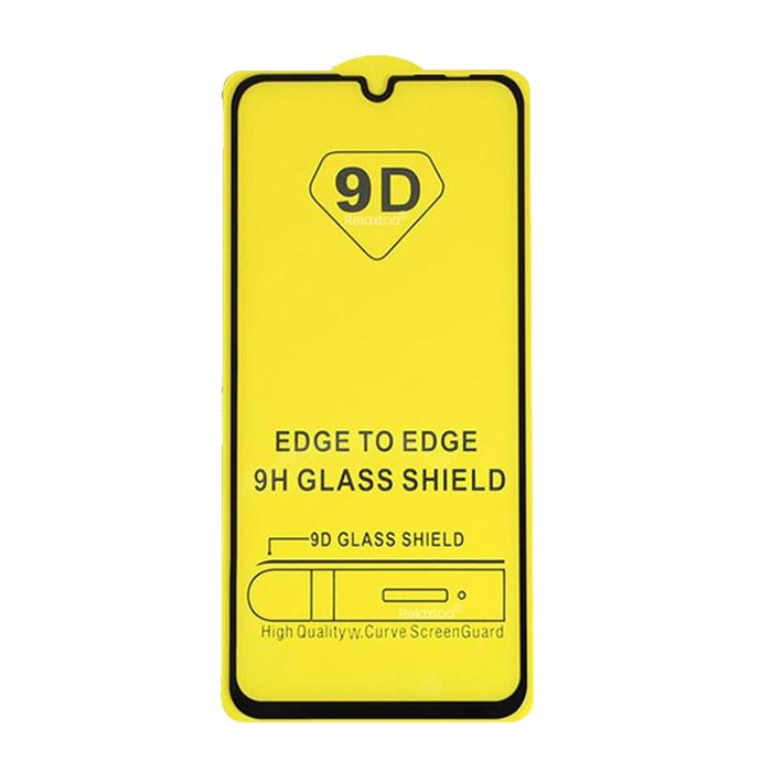 محافظ صفحه نمایش فول شیشه ای برای گوشی موبایل سامسونگ A320