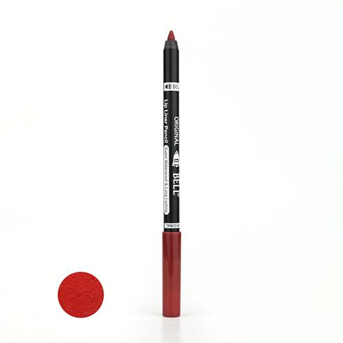 مداد لب شمعی بل BELL شماره ۱۰۷