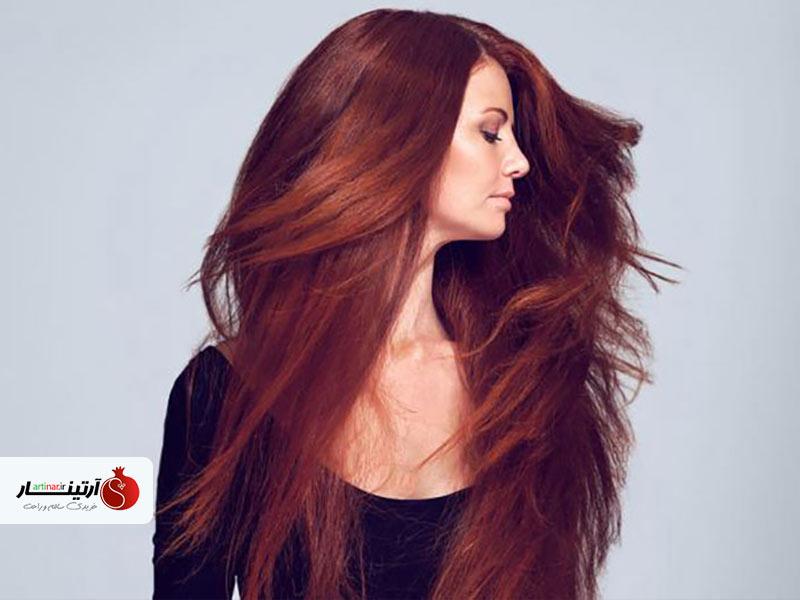 حنا چه خواصی برای مو دارد؟